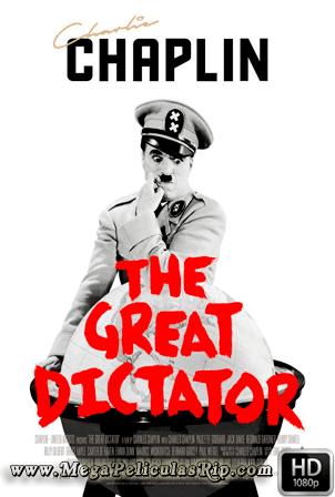 El Gran Dictador [1080p] [Castellano-Ingles] [MEGA]
