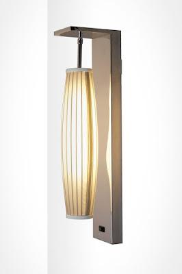 Model Lampu Dinding Minimalis.