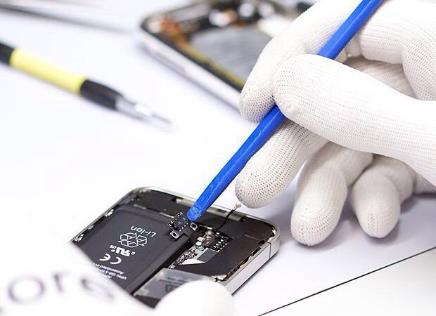 Memori Penyimpana iPhone-repair
