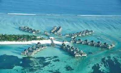 Wisata Paling Terkenal di Maldives, Maladewa