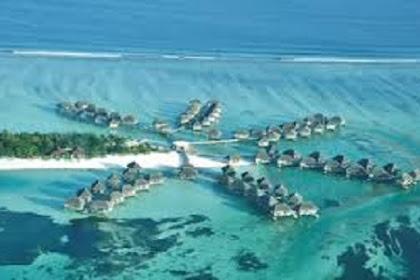 Menakjubkan! Inilah 5 Destinasi Wisata Paling Terkenal di Maldives, Maladewa