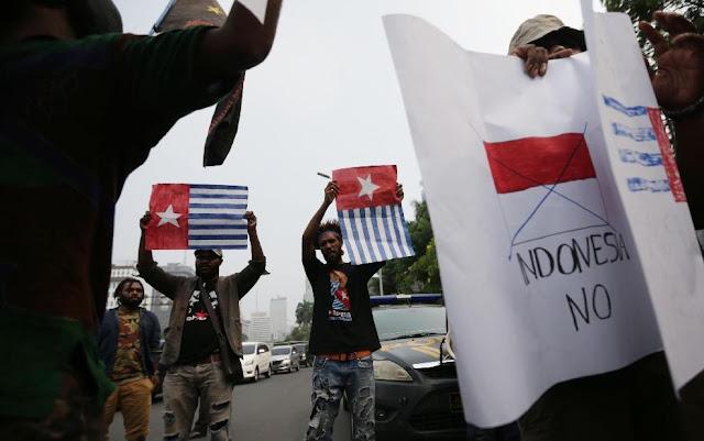 Papua Nugini Tolak Dukung Kemerdekaan Papua Barat, Ini Alasannya