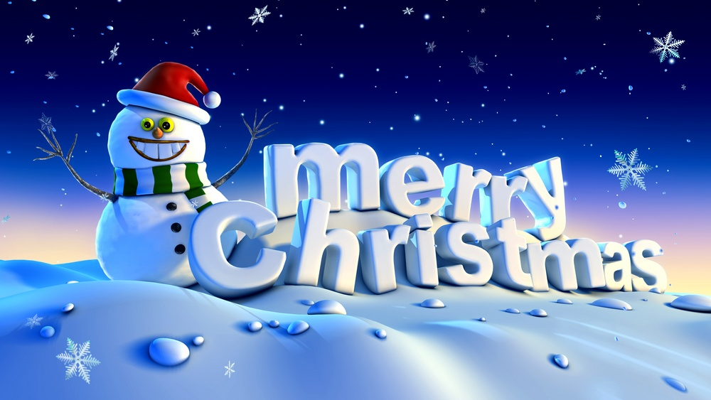 MERRY CHRISTMAS images 2018 Facebook Cover Photo - Wishes & Love