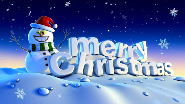 Merry chritsmas is approaching; everyone wants to exchange messages and quotes to their loved ones. This time also we have come up with few colorful Happy merry christmas 2018 Images which you can use as wallpapers and send them to your facebook cover.