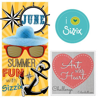 http://www.eileenhull.com/2015/06/art-with-heart-june-challenge-summer-fun-with-sizzix.html