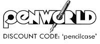 Penworld ad