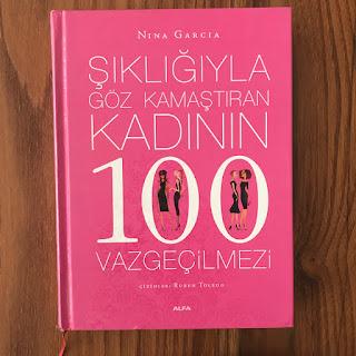 Sıklıgıyla Goz Kamastiran Kadinin 100 Vazgecilmezi