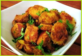 Arvi Recipes in Hindi