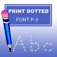 TPT - Fonts 4 Teachers: 6 ABC Print Style Family Fonts