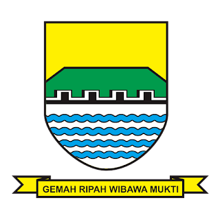 Download Logo Kota Bandung Vector CorelDraw CDR