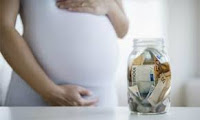 Bonus di 800 € per nascita o adozione: al via dal 4 maggio 2017
