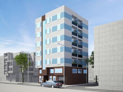 Tòa chung cư mini Minh Đại Lộc 3 (323 Thụy Phương) giá rẻ