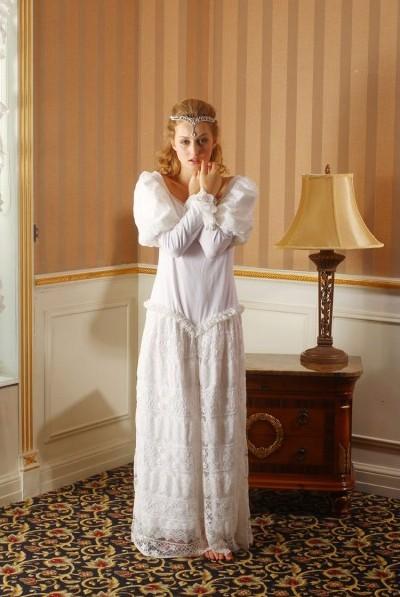 Stylish Medieval Dresses