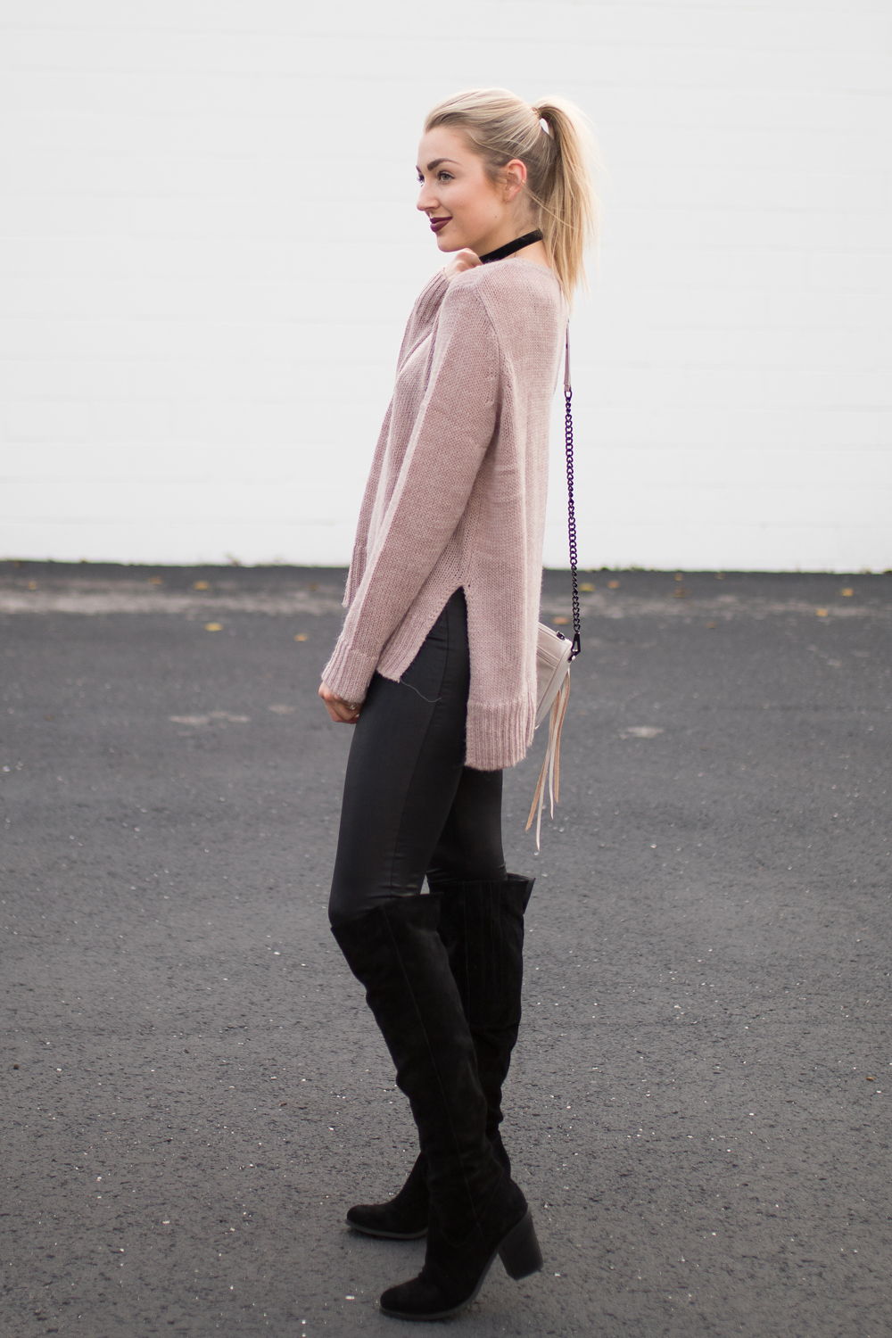 Long sweater under $30