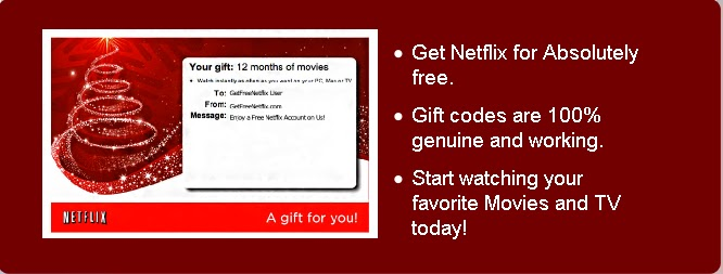 Netflix Account Free - Watch TV Shows, Movies Online: How To Get