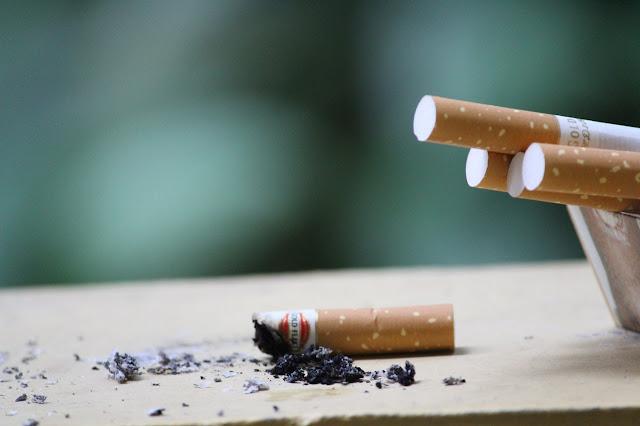 merokok tidak baik untuk kesehatan