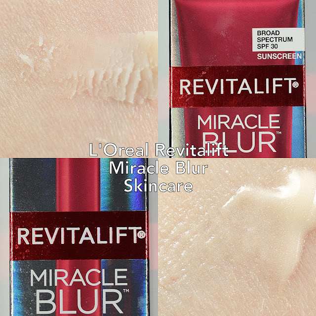 L'Oreal RevitaLift Miracle Blur Instant Eye and Skin Smoother