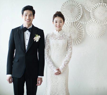 Trọn vẹn cảm xúc khi chụp hình cưới tại Hàn Quốc