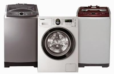mesin cuci Samsung terbaru 2018