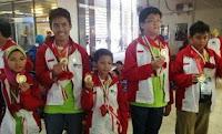 generasi muda Indonesia