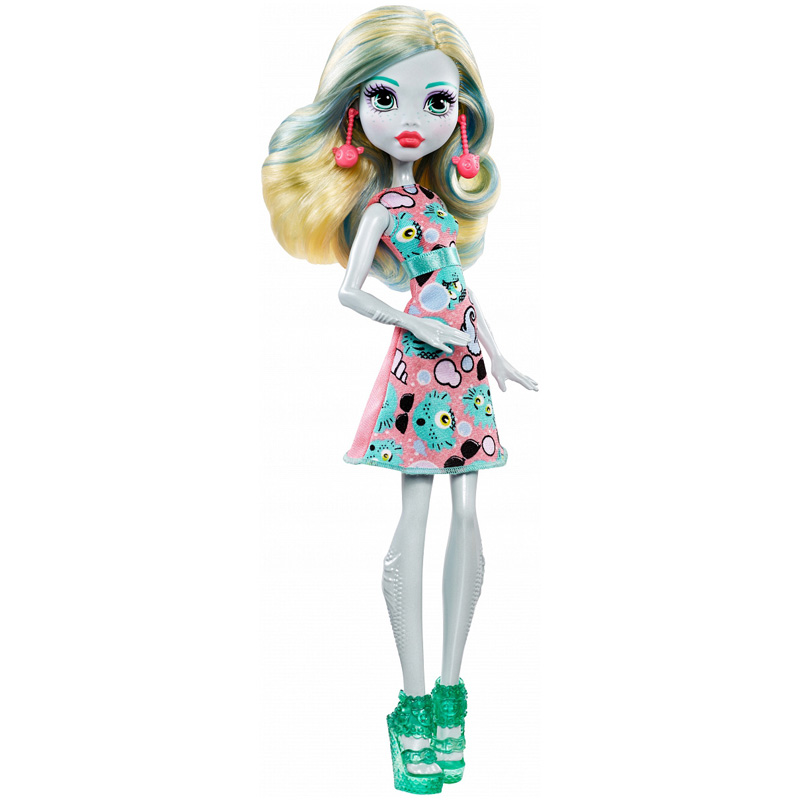 Poupe Ef Bf Bd Monster High Fashion Packpas Ch Ef Bf Bdre