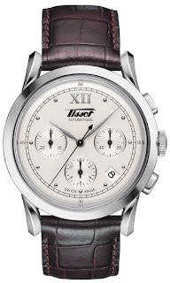 Montre Tissot Heritage 1948 Chronographe