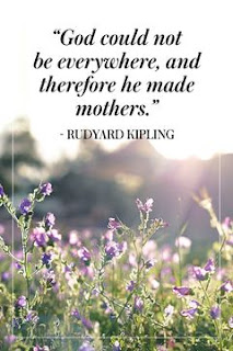 Mother's Day Quotes from Kipling