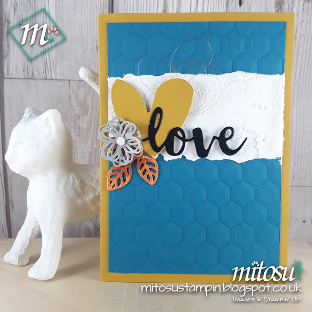 Stampin Up Sunshine Wishes Jay Soriano Mitosu Crafts Order Stampinup UK Online Shop 2