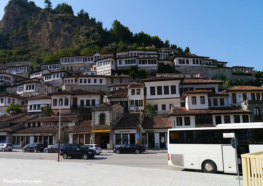 Berat-Miasto Tysiąca Okien