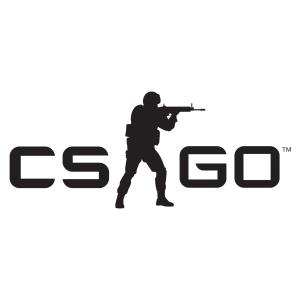 CS GO Logo Transparent