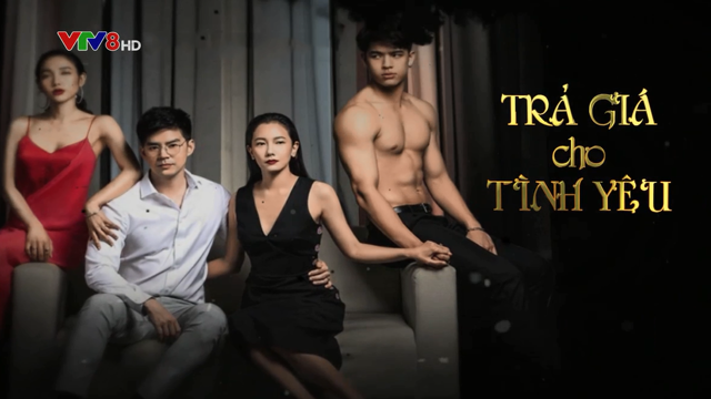 Trả Giá Cho Tình Yêu Trọn Bộ Tập Cuối (Phim Thái Lan VTV8 Lồng Tiếng) – Trò Chơi Ái Tình – Oán Tình Thuyết Minh