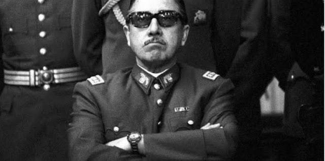 De derechas o de izquierdas, todas las dictaduras son inaceptables