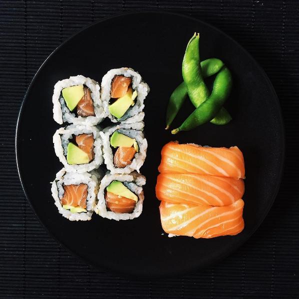 sushi maki sushishop
