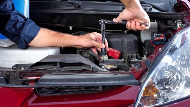 Ο σύλλογος επισκευαστών αυτοκίνητων Θεσπρωτίας για τα παράνομα συνεργεία