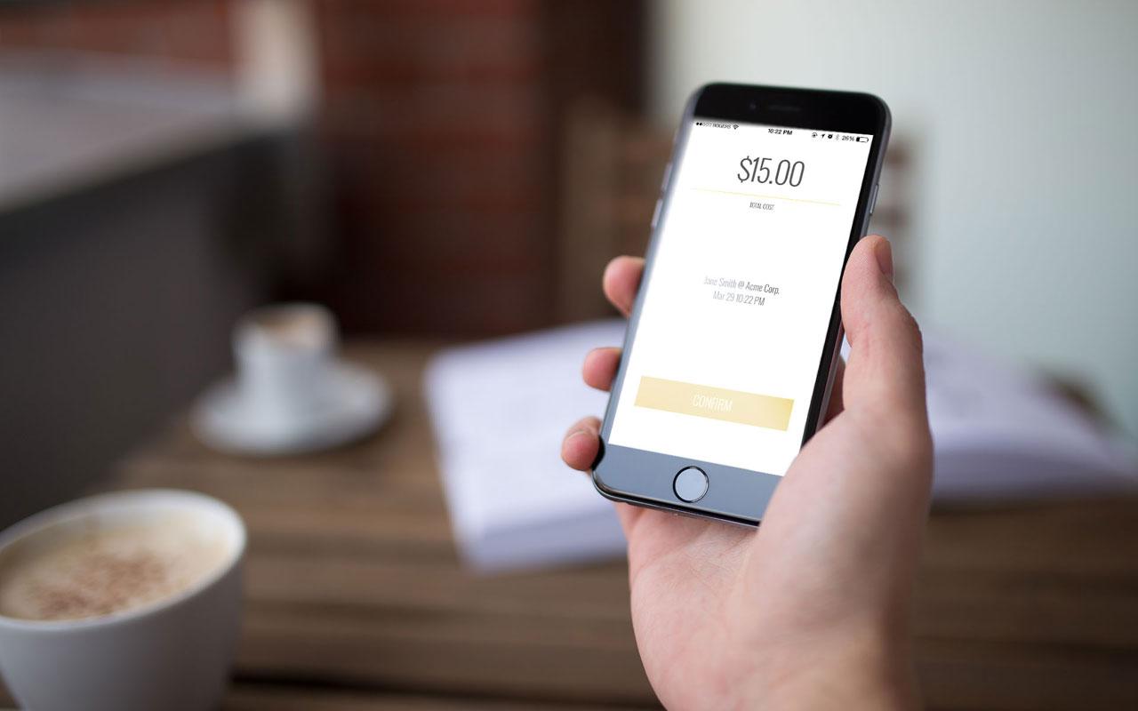 Pembayaran Mobile