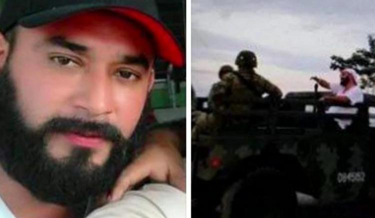 """Veracruz acusa al fiscal Winckler de brindar protección a """"El Lagarto"""" jefe de plaza del CJNG y usar camionetas oficiales."""