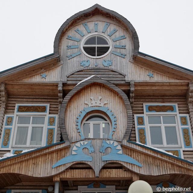 выльгорт дом народных ремесел зарань