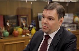 Леонид Левин объясняет, зачем взялись за изоляцию рунета