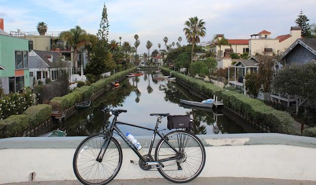Passeios ao ar livre em Veneza