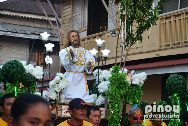 Boac Marinduque Moriones Festival 2016