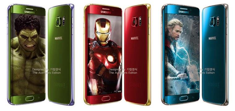 Samsung Teases the