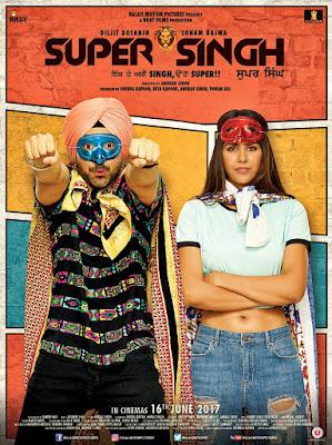 Super Singh 2017 Punjabi CAMRip 700mb
