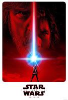 Star Wars: The Last Jedi Poster 2