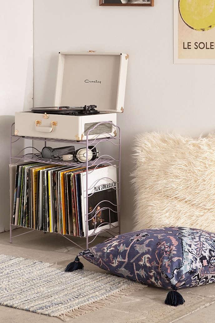 Vinyl Record Storage: 9 Rad Vinyl Record Storage Solutions