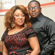 UK writer Yetunde Bustline & younger hubby Baba Tee end marriage