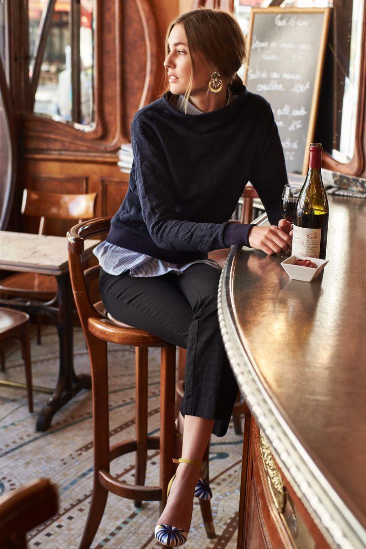 hello monday, monday inspire, city girl, girlboss, classy in the city, Olivia Palermo, blog po 30ce, moda zima, street style zima, zimowe stylizacje,