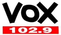 Radio VOX 102.9