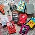 Kitaplar #4 : Üsküdar 3.Sahaf Festivali - Aldığım kitaplar ve Gidemeyenler için çektiğim video