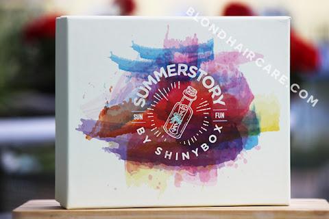 Shiny Box - lipiec 2014 - czytaj dalej »