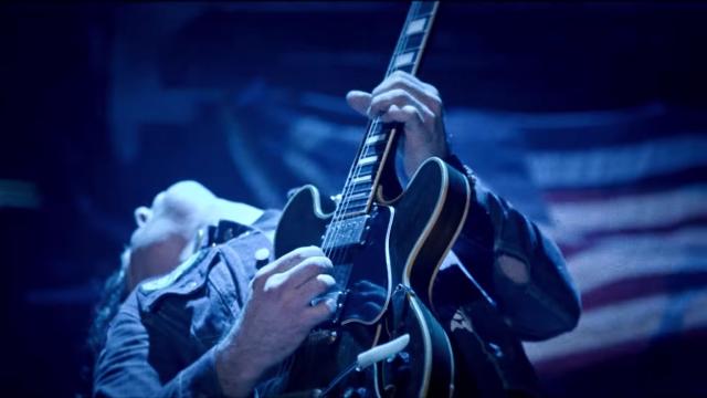 Video: Ryan Adams - Do You Still Love Me?
